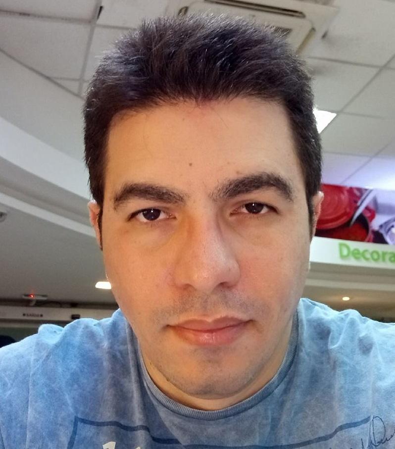 Ciro Silva Passos