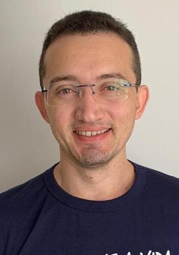 Jonh Morais